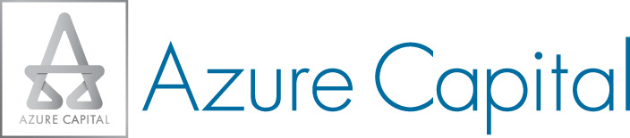 Logo for Ride for Youth Team, Azure Capital 1