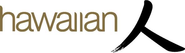 Logo for Ride for Youth Team, Hawaiian