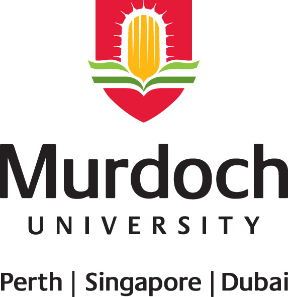 Logo for Ride for Youth Team, Murdoch University