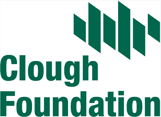 Logo for Ride for Youth Team, Clough Foundation