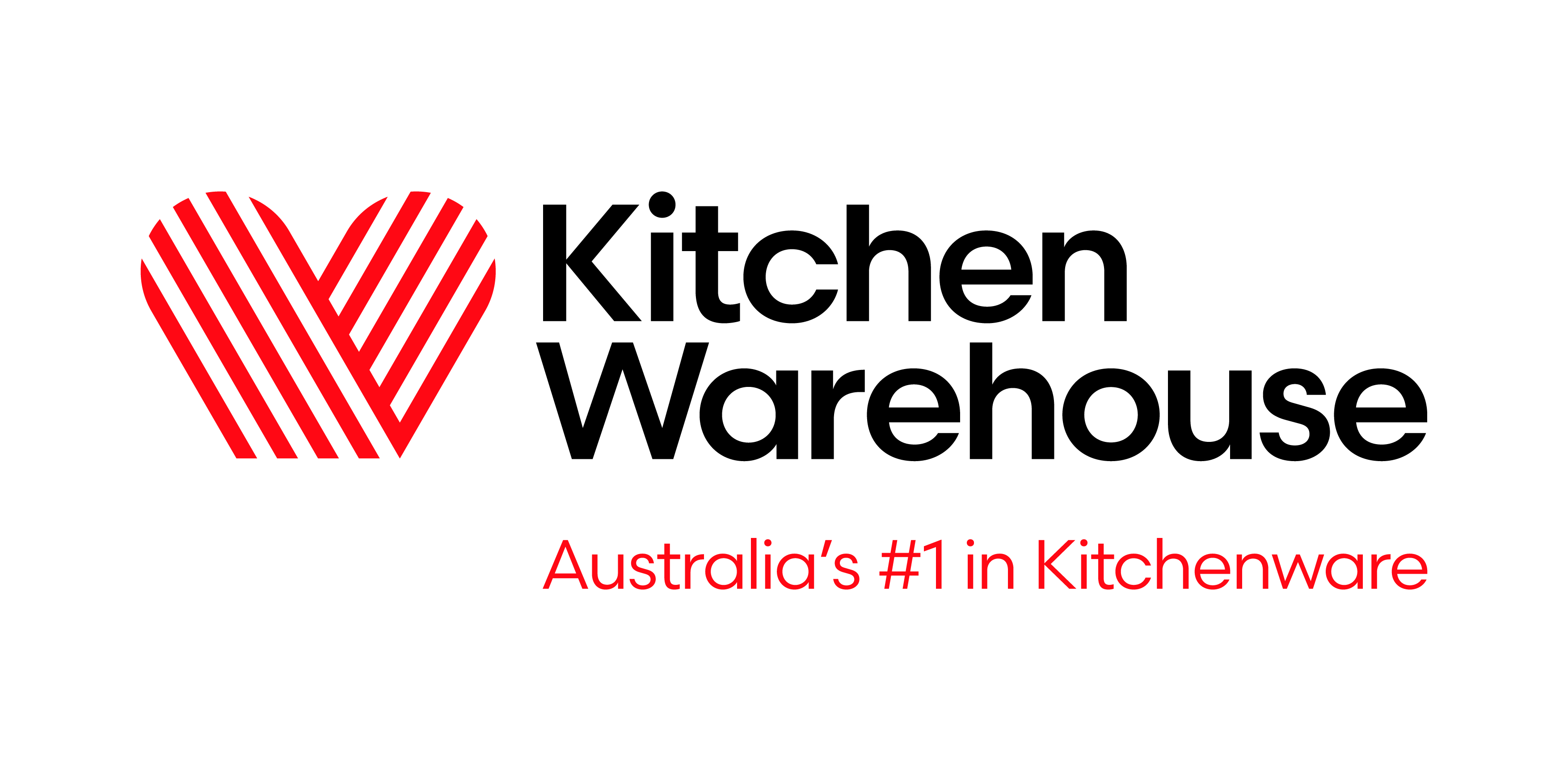 Logo for Ride for Youth Team, Kitchen Warehouse