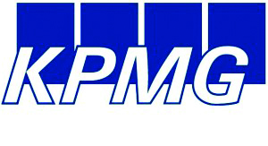 Logo for Ride for Youth Team, KPMG