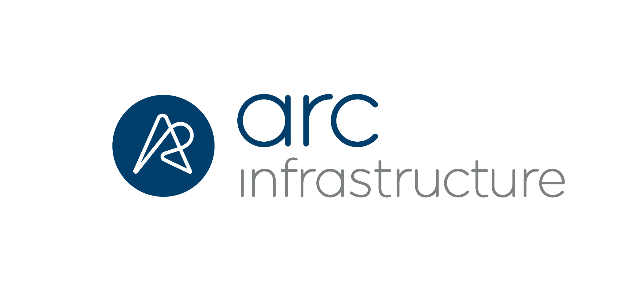 Logo for Ride for Youth Team, Arc Infrastructure
