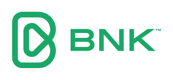 Logo for Ride for Youth Team, BNK Bank