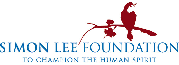 Logo for Ride for Youth Team, Simon Lee Foundation