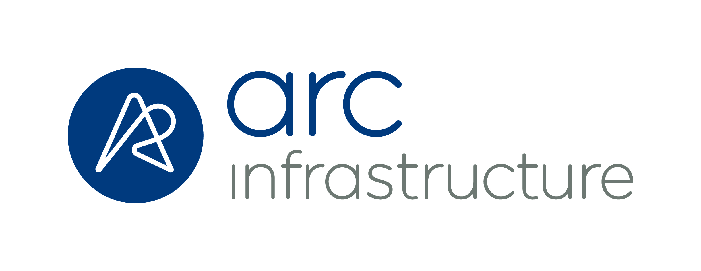 Logo for Ride for Youth Team, Arc Infrastructure 2