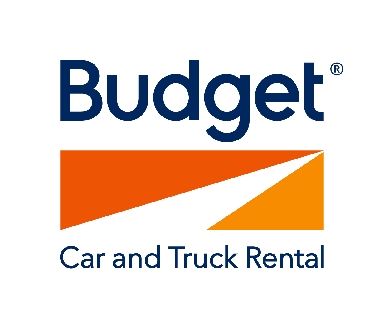 Logo for Ride for Youth Team, Budget Car & Truck Rental