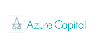 Logo for Ride for Youth Team, Azure Capital