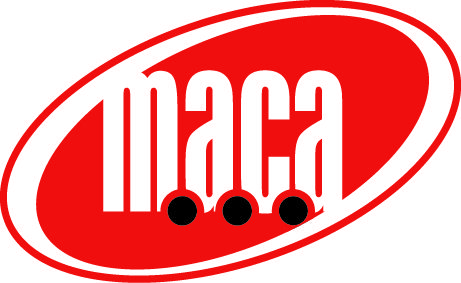 Logo for Ride for Youth Team, MACA