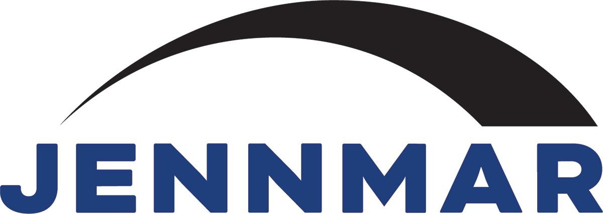 Logo for Ride for Youth Team, Jennmar Australia