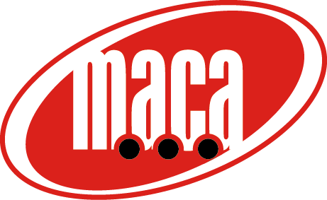 Logo for Ride for Youth Team, MACA 1