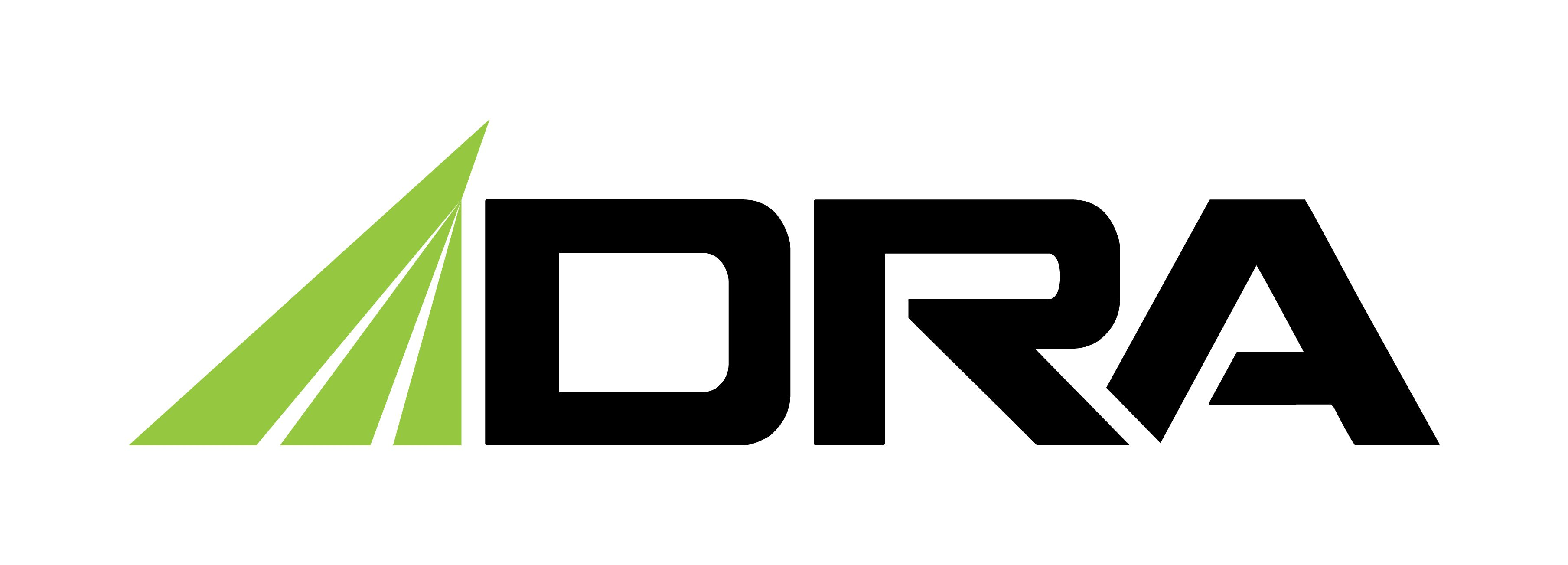 Logo for Ride for Youth Team, DRA Global