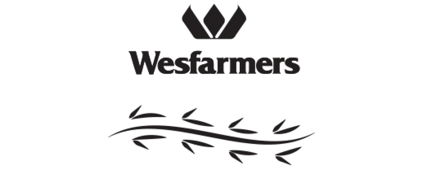 Logo for Ride for Youth Team, Wesfarmers