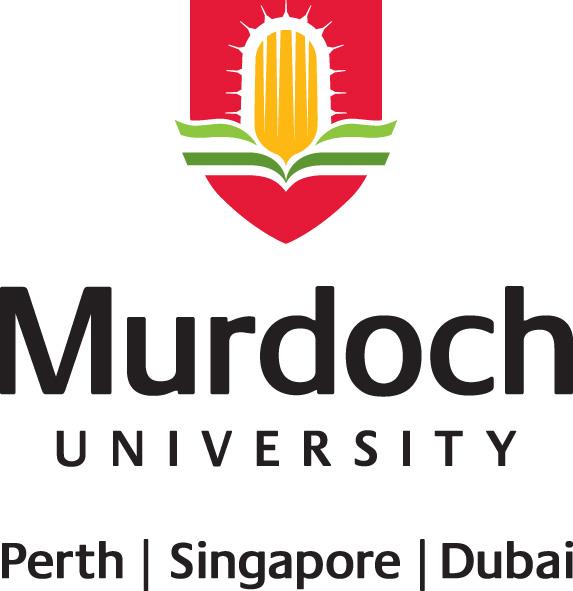 Logo for Ride for Youth Team, Murdoch University